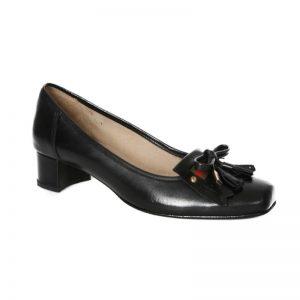 Πετρετζίκης shoes Γυναικεία Παπούτσια Δερμάτινα 100 Μαύρο Δέρμα. €65.00  €52.00. Επιλογή. -20%. Add to Wishlist loading ed2c05ccdc3