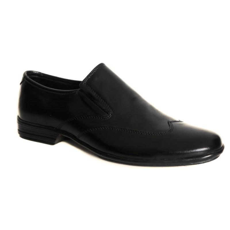 Vero Shoes Παπούτσια Αντρικά 2 Μ. Μαύρο