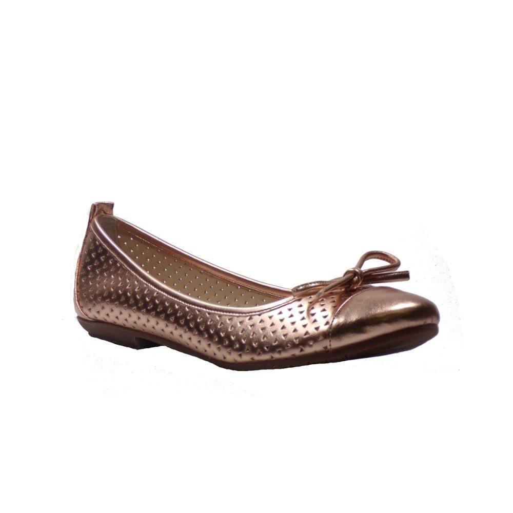Katia shoes Γυναικείες Μπαλαρινές Κ77 Χαλκός Katia shoes K77 Χαλκος