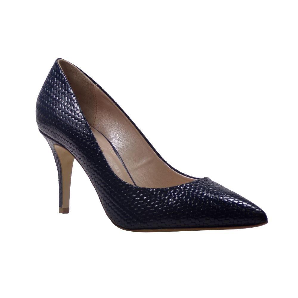 BagiotaShoes Fardoulis Shoes Γόβες Γυναικείες 2201 Μπλέ Ανοιχτό Κοτσίδα  Fardoulis shoes 2201 Μπλέ Κοτσ 2d47add04af