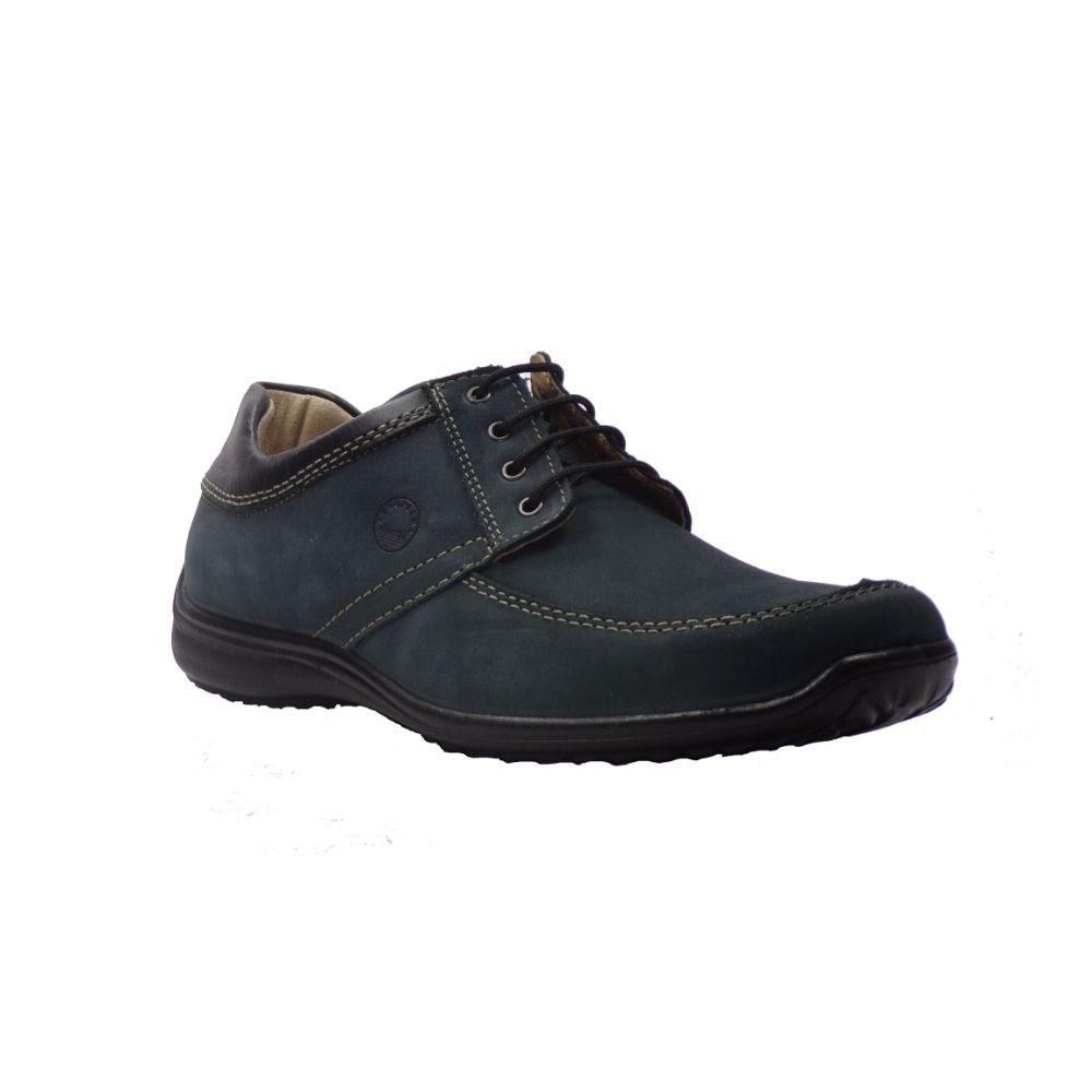 Aeropelma Duetto Ανδρικά Παπούτσια 628 Γκρί