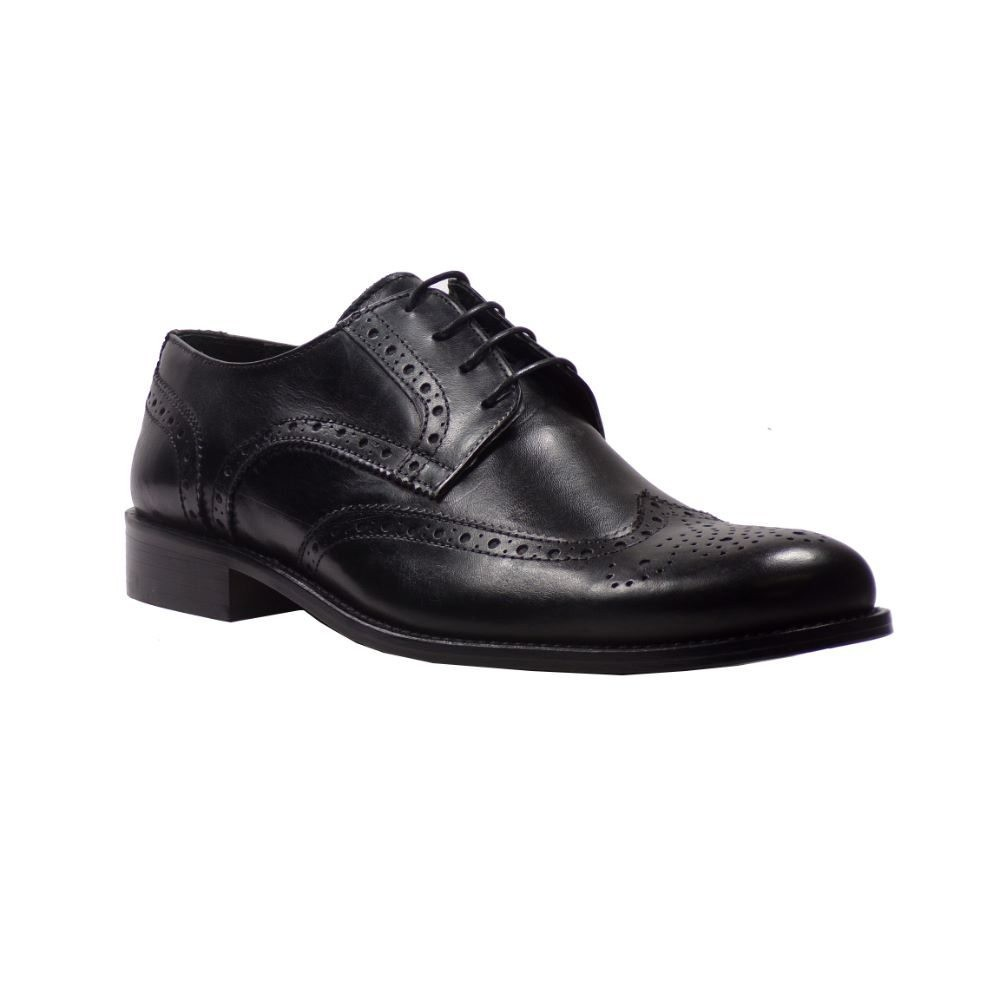c73133f067 kricket Ανδρικά Παπούτσια Oxford 904 Μαύρο