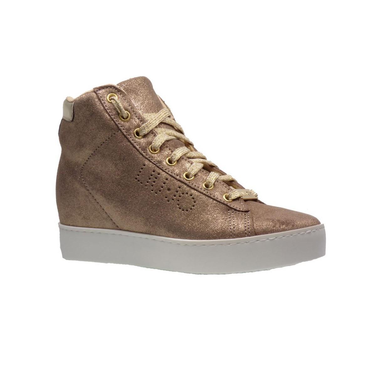 c01985712ed Liu-Jo Sneakers Παπούτσια Γυναικεία Y9440 Χρυσό |Γυναικεία & Ανδρικά  Παπούτσια - BagiotaShoes.gr