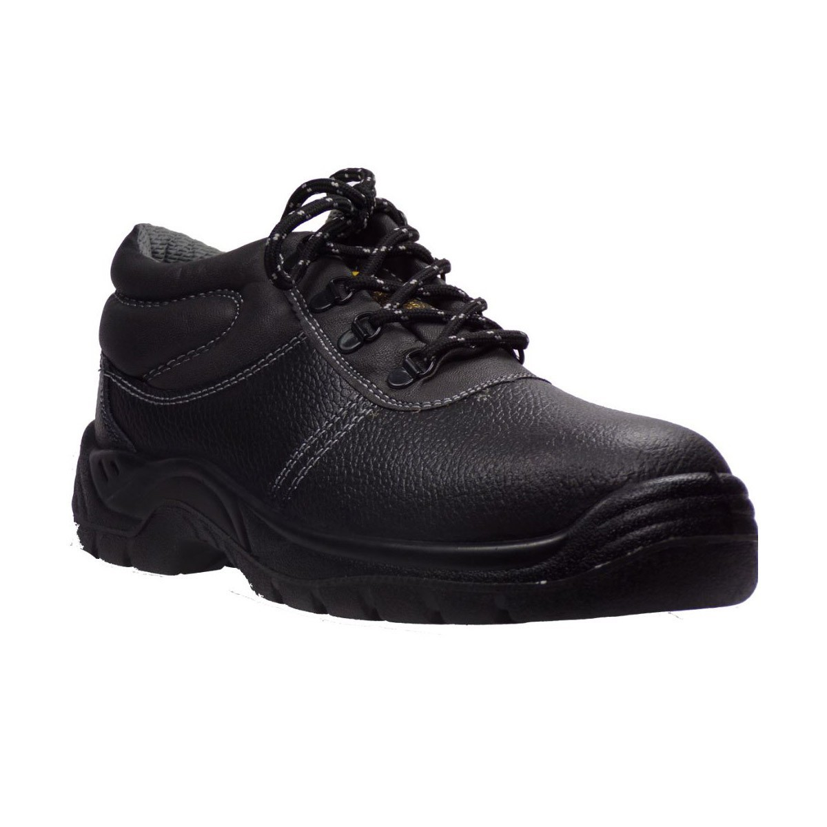 Bagiota shoes Ανδρικά Αρβυλάκια Εργασίας 1000 Μαύρα ...
