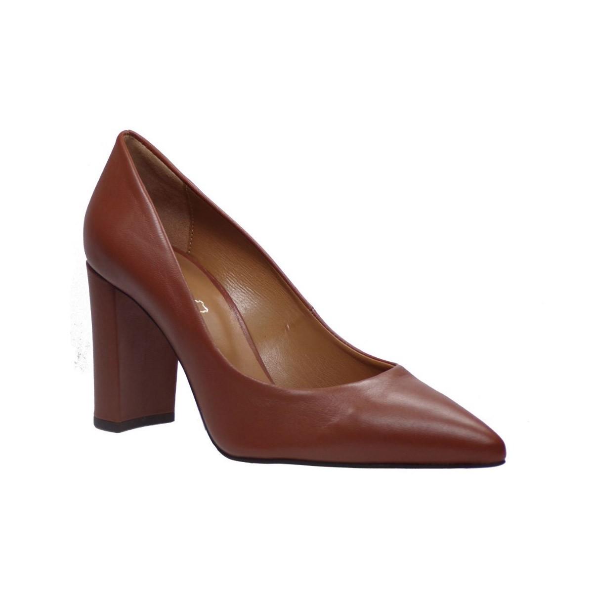 BagiotaShoes Fardoulis Shoes Γυναικεία Παπούτσια Γόβες 2251 Ταμπά Fardoulis  Shoes 2251 Tαμπά ca5ad03e8cd