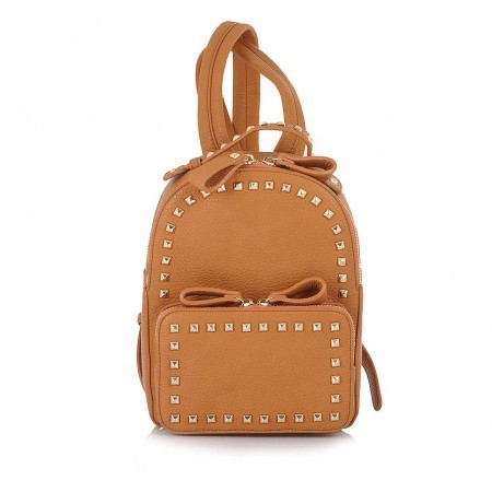 ad68008981 Exe Bags Backpack-Τσάντα Πλάτης H1501S Ταμπά ΕΧΕ H1501S Ταμπά. BagiotaShoes  ...