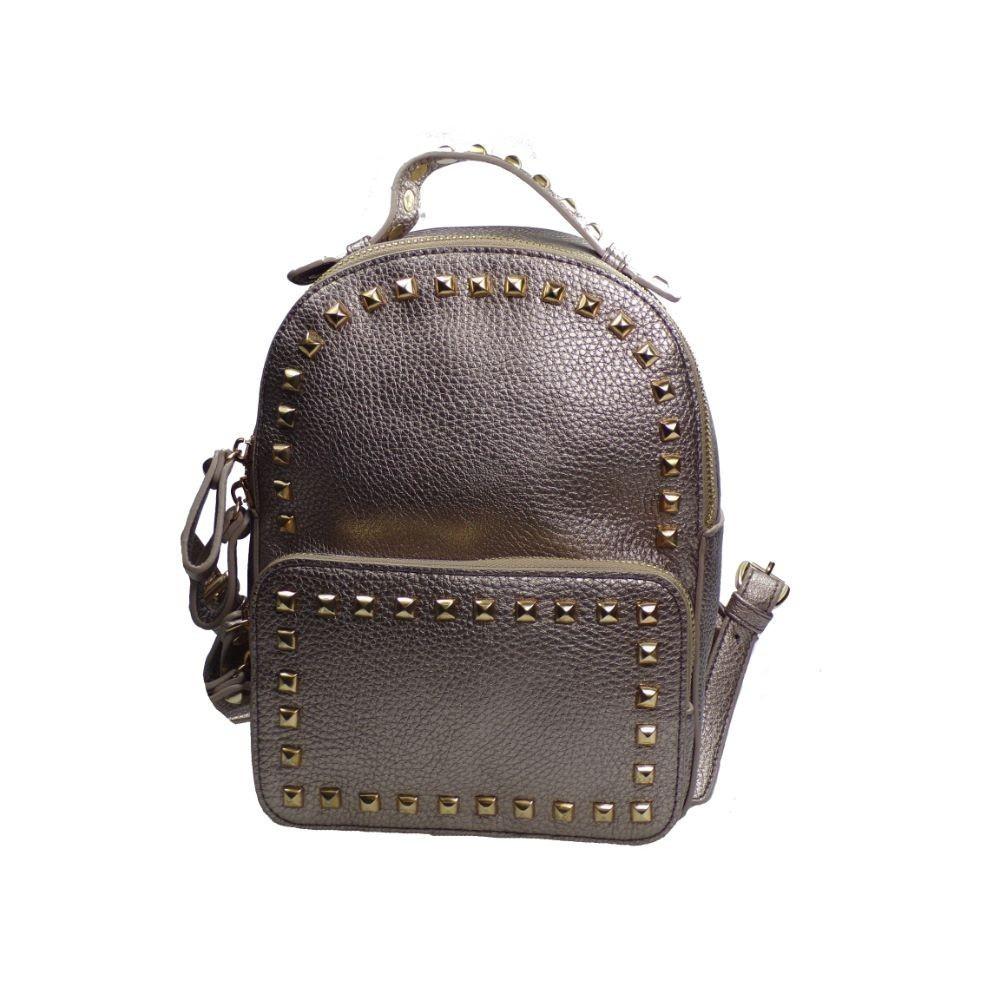 a3314de7f7 Exe Bags Backpack-Τσάντα Πλάτης H1501S Χρυσό ΕΧΕ H1501S Χρυσό. BagiotaShoes  ...