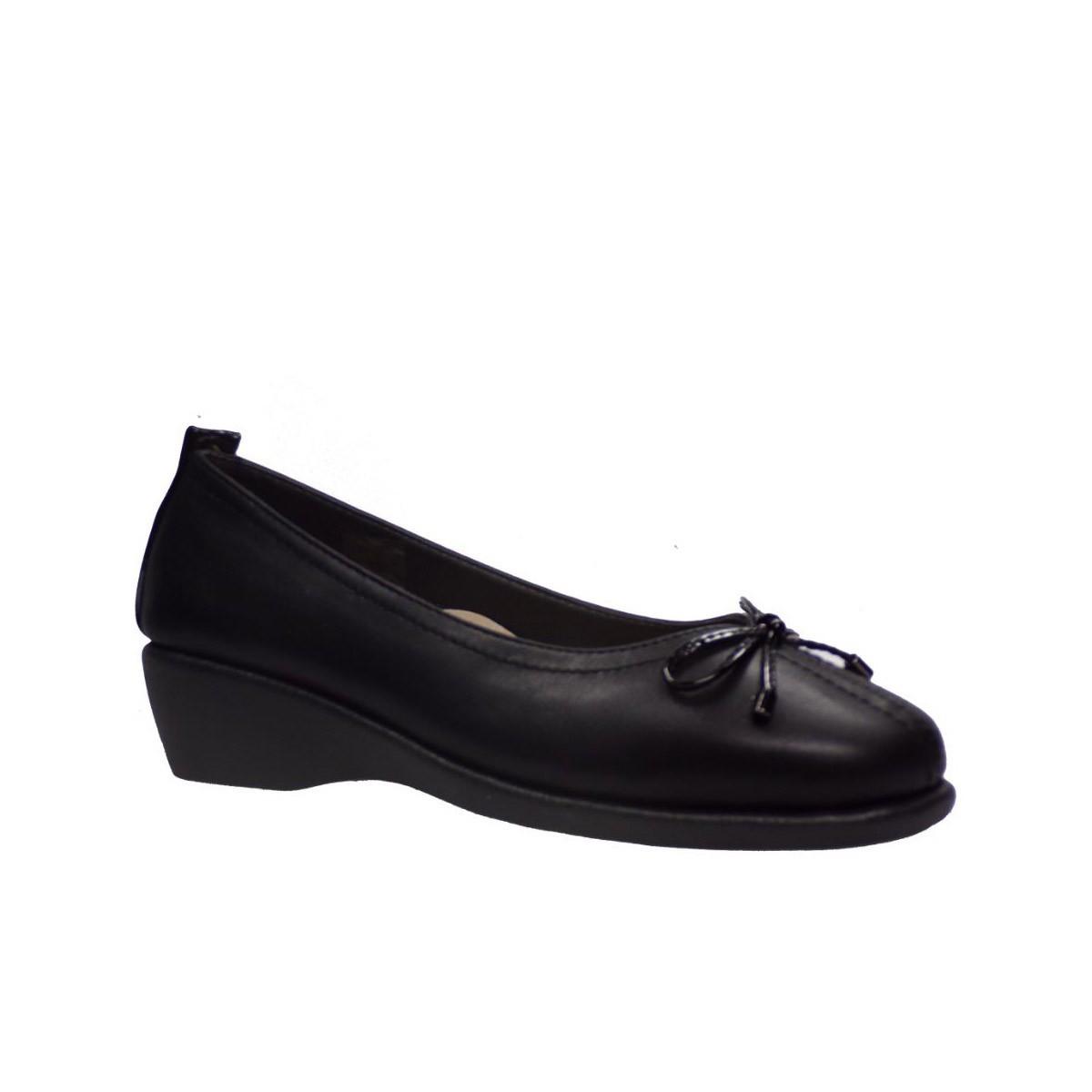 Parex Γυναικεία Παπούτσια QH16924 Μαύρο Parex QH 16924 Μαύρο