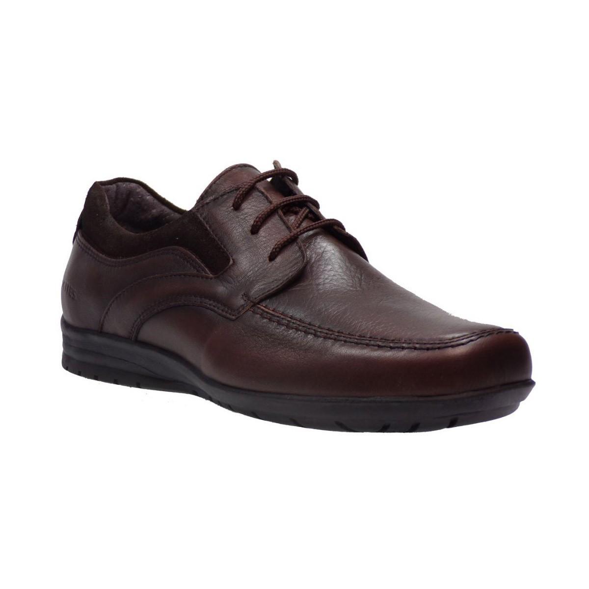 00d84911aef BagiotaShoes Softies Ανδρικά Παπούτσια 6793 Καφέ Softies 6793 kafe