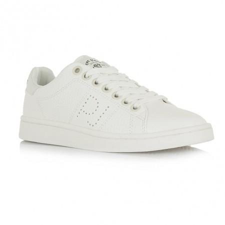 Pepe jeans Sneakers Γυναικεία Παπούτσια PLS30524 Άσπρο Pepe jeans PLS30524 'Ασπρο