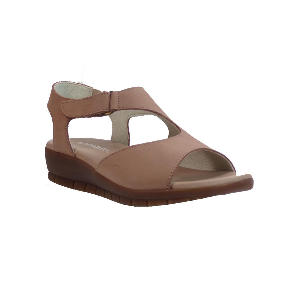 Aerosoles Γυναικεία Παπούτσια Πέδιλα HANDY Μπεζ Aerosoles HANDY Μπεζ