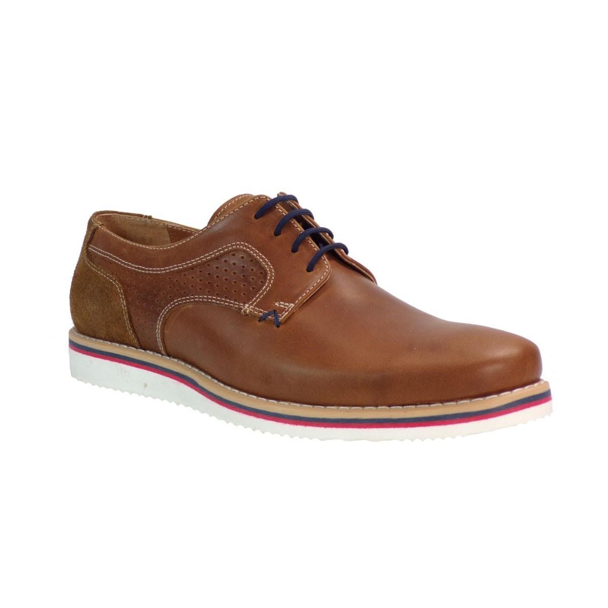 Commanchero Ανδρικά Παπούτσια 91613-126 Ταμπά Commanchero 91613-126 Ταμπά