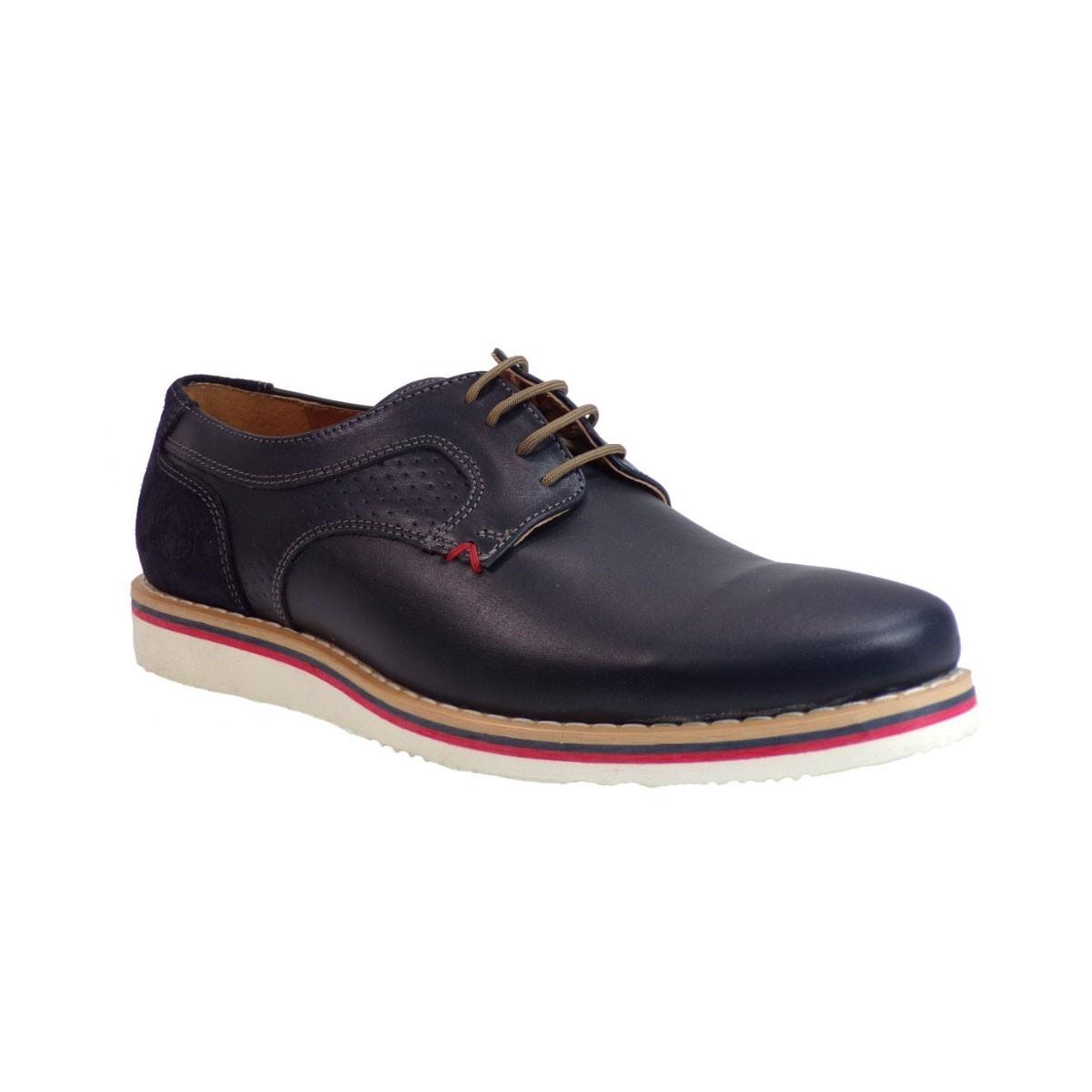 Commanchero Ανδρικά Παπούτσια 91613-127 Μπλε