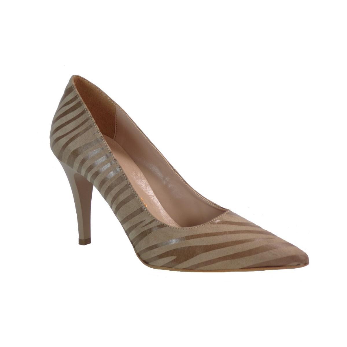 Envie Shoes Γυναικεία Παπούτσια E02-05082 Μπεζ Envies shoes Ε02-05082 Μπεζ