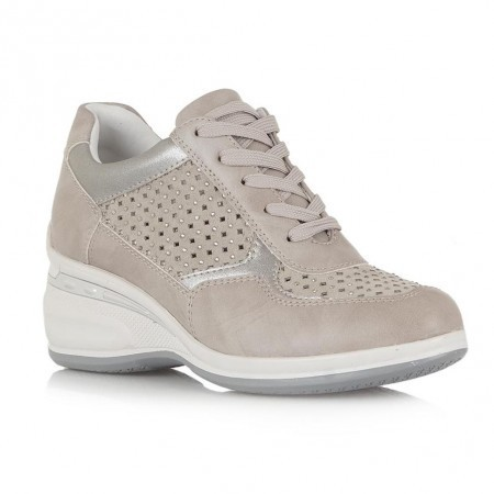 Exe Sneakers Παπούτσι Γυναικείο EX7102-1 Πούρο Exe EX7102-1 Πούρο