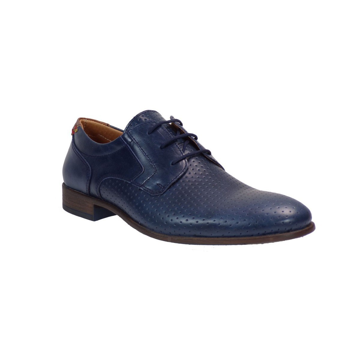 Commanchero Ανδρικά Παπούτσια 91629-527 Μπλε Commanchero 91629-527 Μπλε