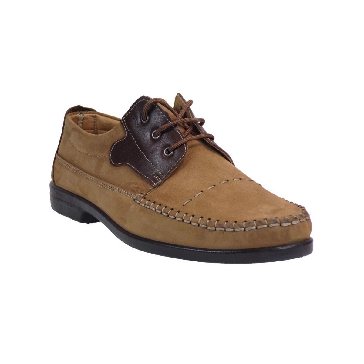 Aeropelma Duetto Ανδρικά Παπούτσια 315 Πούρο
