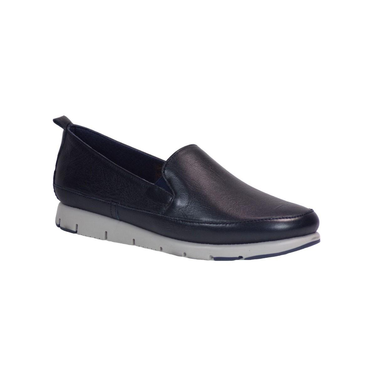 855fbd70dbd Aerosoles Γυναικεία Παπούτσια FAST LANE Μπλε |Γυναικεία & Ανδρικά ...