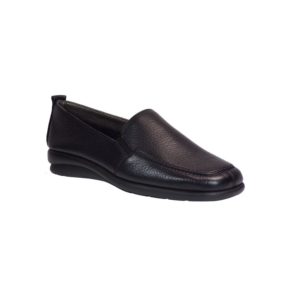 Verosoft Γυναικεία Παπούτσια Backstreet Veroso Μαύρο Verosoft Backstreet veroso M