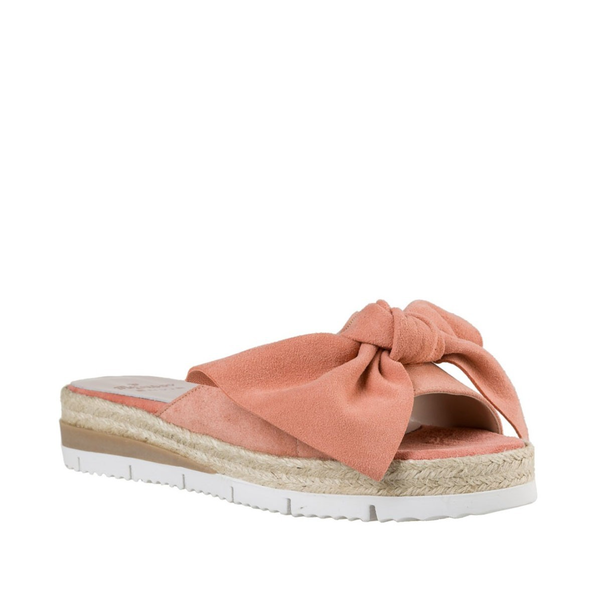 BagiotaShoes Mairiboo by Envie Shoes Γυναικείες Παντόφλες M03-05914 Ροζ  Mairiboo M03-05914 Ροζ d9f5563330f