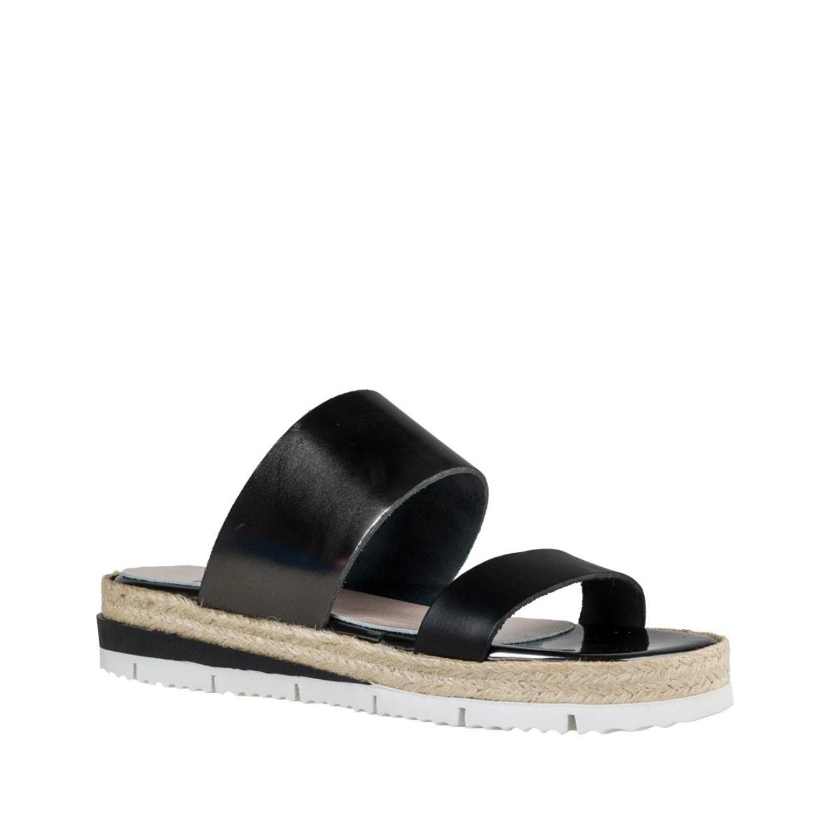 BagiotaShoes Mairiboo by Envie Shoes Γυναικείες Παντόφλες M03-05913 Μαύρο Mairiboo  M03-05913 Μαύρο f88e2cfd12c