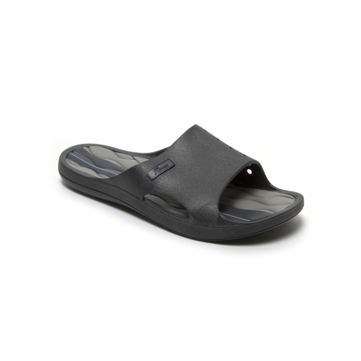 4c361062156 Parex Ανδρικές Παντόφλες YU17451 Γκρι |Γυναικεία & Ανδρικά Παπούτσια ...