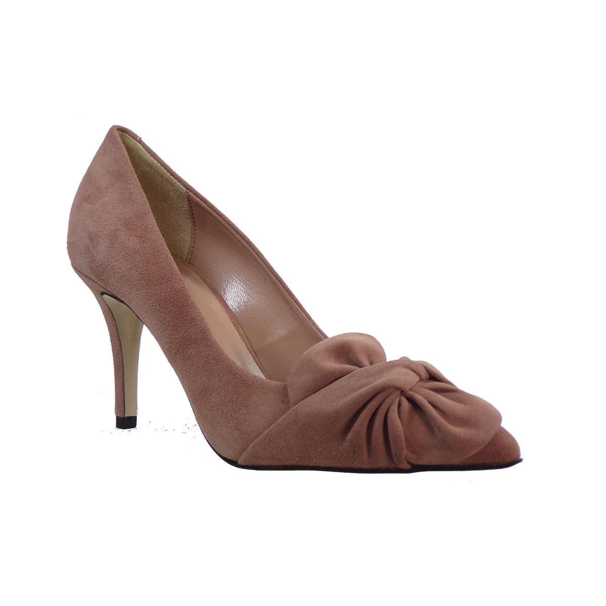 Fardoulis Shoes Γυναικείες Γόβες 22(2301) DK.Nude Kαστόρι