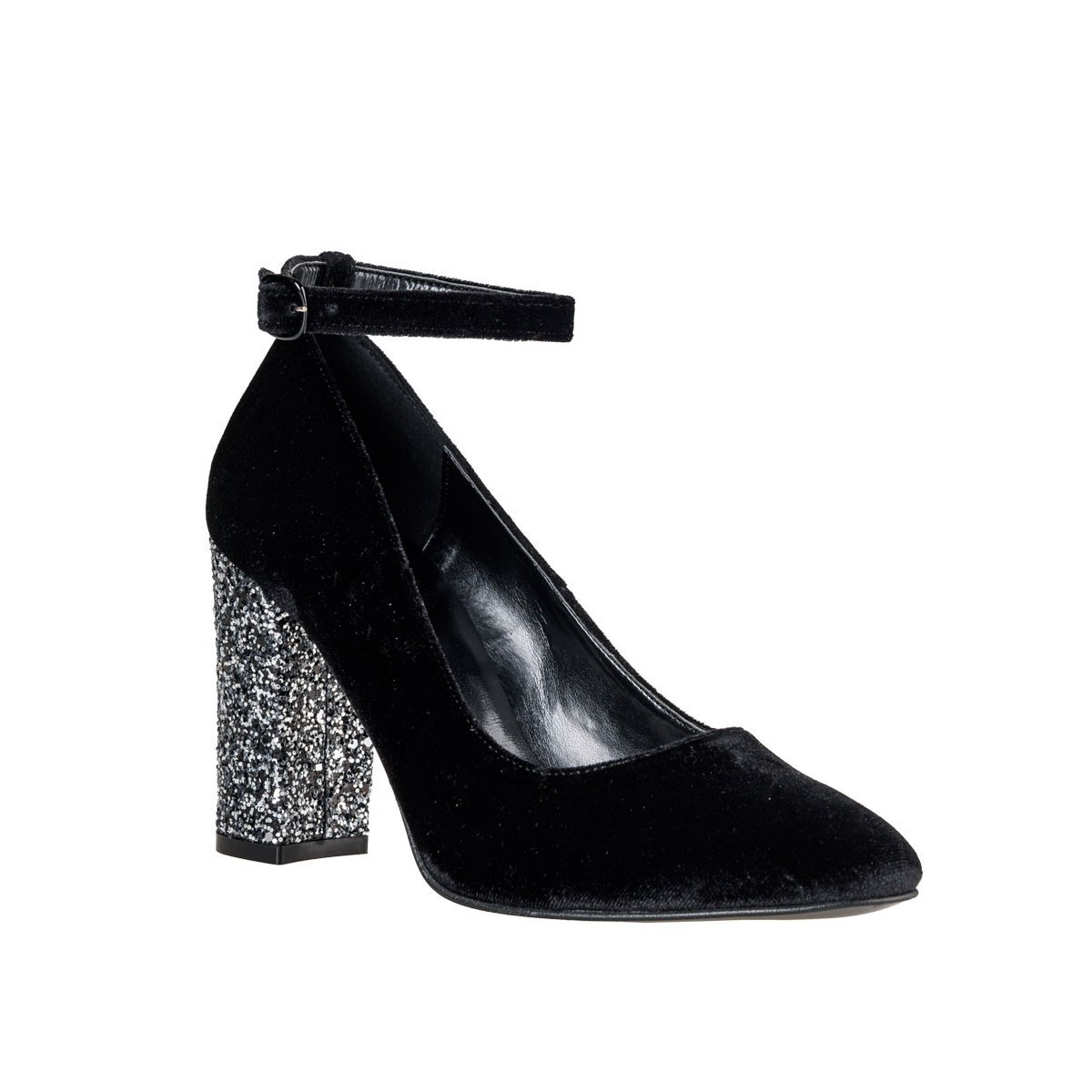 Mairiboo by Envie Shoes Γυναικεία Παπούτσια Γόβες M03-06810-23 Μαύρο/DOROTHY