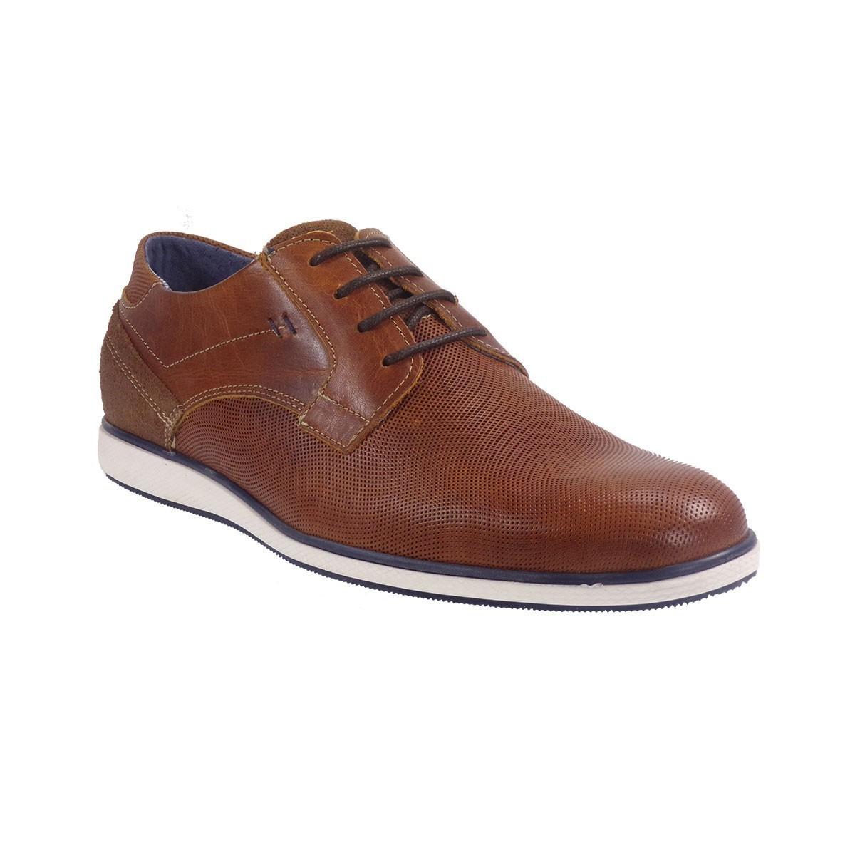 edc592d11de UR1 Ανδρικά Παπούτσια Sneakers J4315 Ταμπά Δέρμα