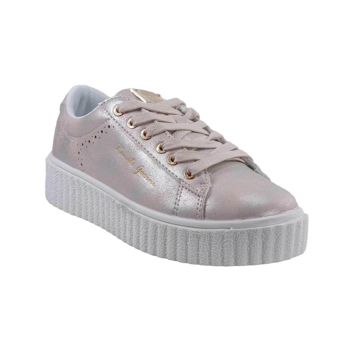 9ec6d7202ac Renato Garini Γυναικεία Παπούτσια Sneakers 161-705161 Ροζ |Γυναικεία & Ανδρικά  Παπούτσια - BagiotaShoes.gr