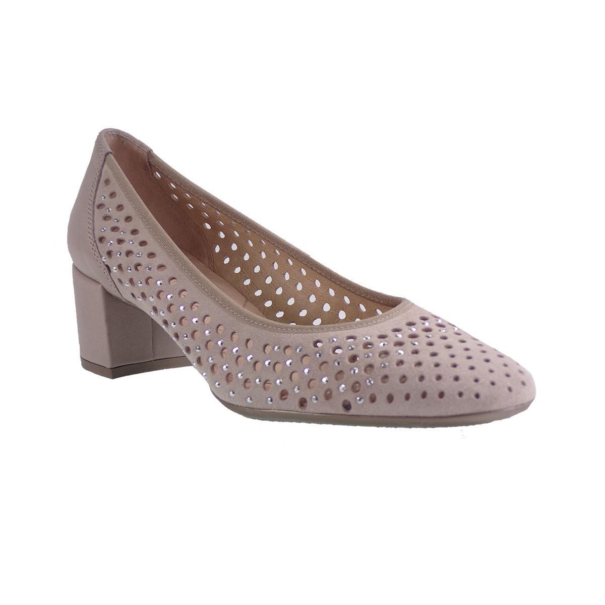 916d9c1f980 Hispanitas Γυναικεία Παπούτσια Γόβα HV87035 Nude Δέρμα |Γυναικεία & Ανδρικά  Παπούτσια - BagiotaShoes.gr