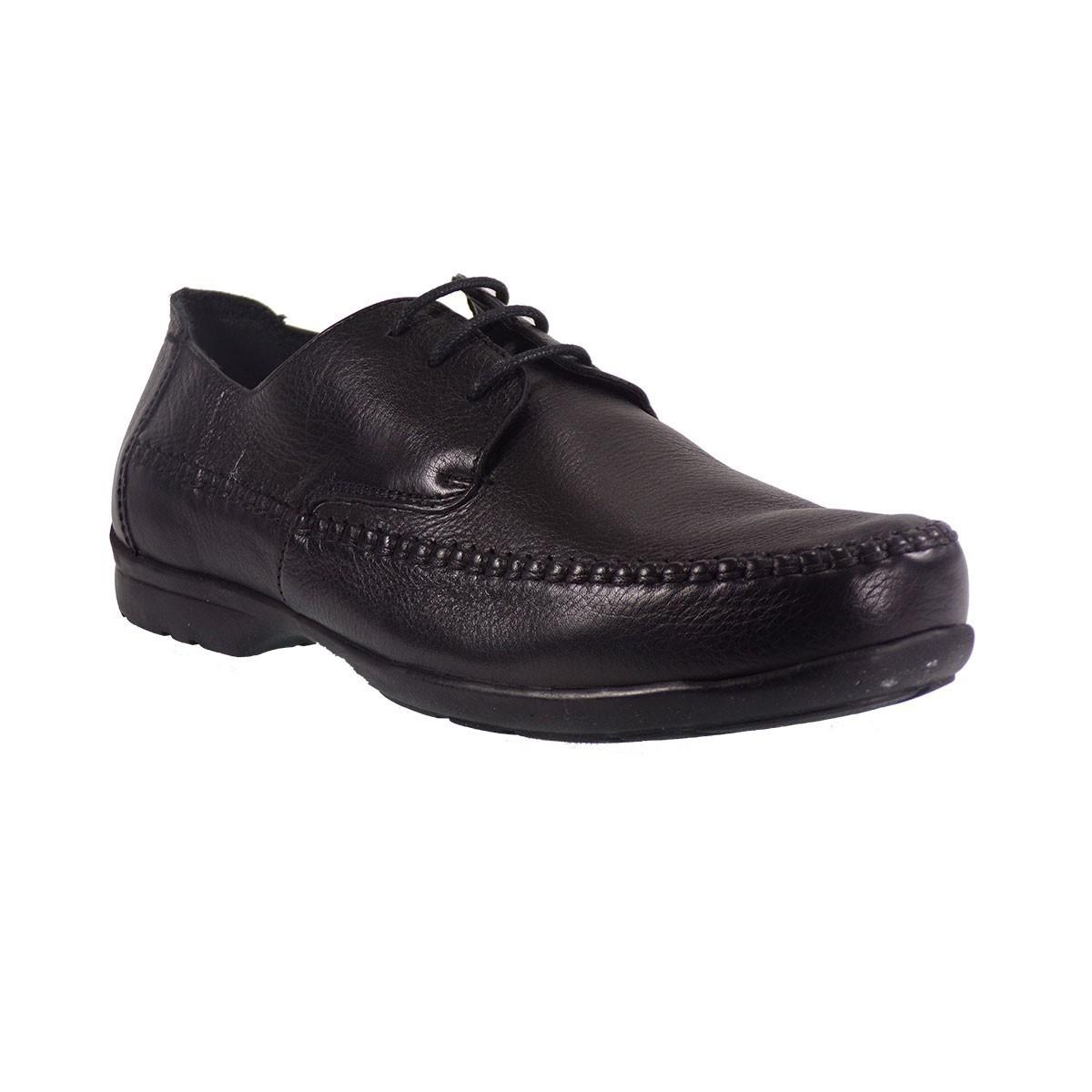 member shoes andrika papoytsia anatomika 9014 mayro www.bagiotashoes.gr