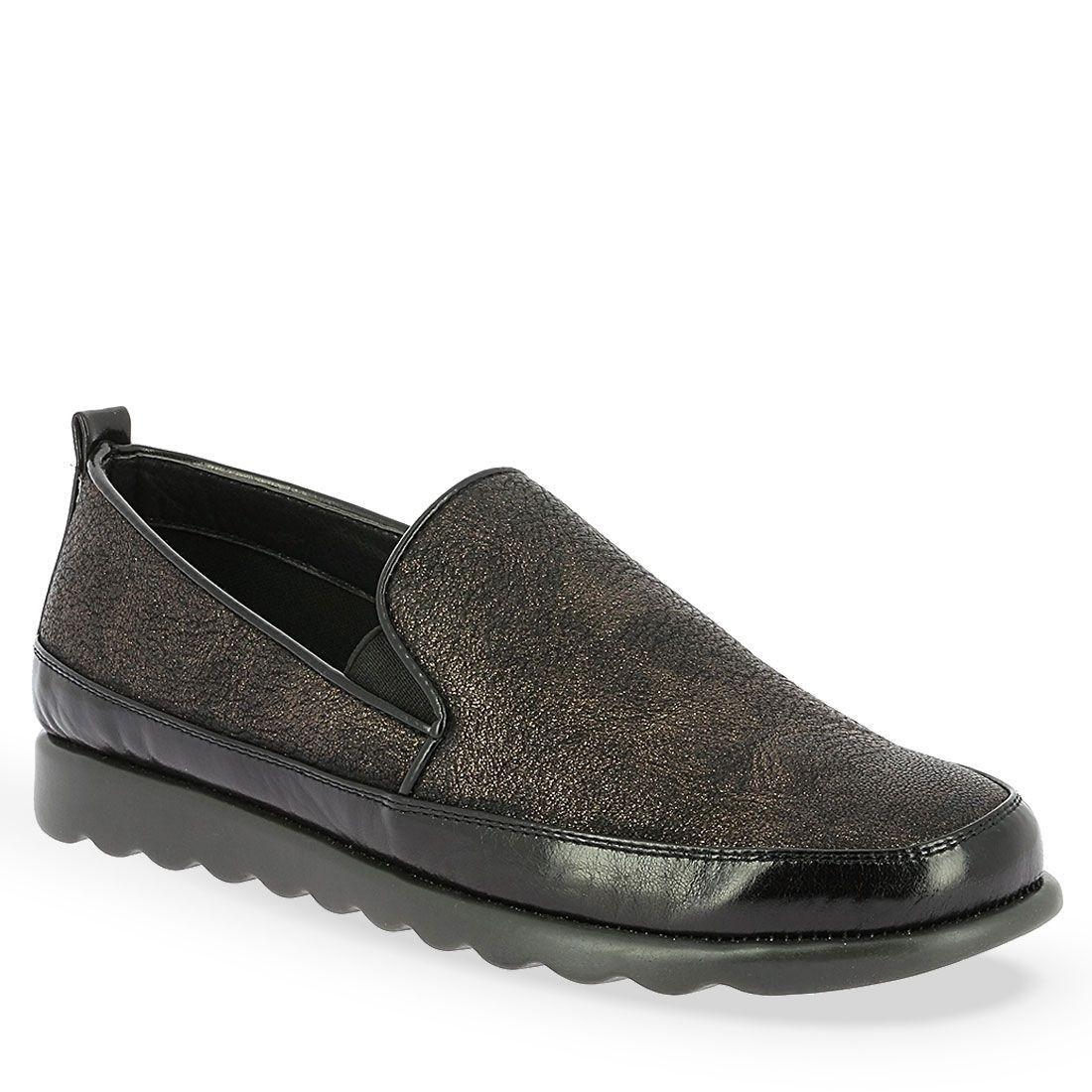 804ea00c6e PAREX Γυναικεία Παπούτσια Ανατομικά 12918004 Μπρονζέ
