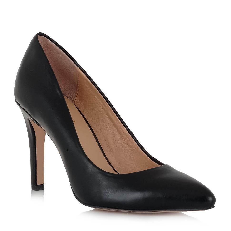EXE SHOES Γυναικεία Παπούτσια Γόβες GARDA-211 Μαύρο