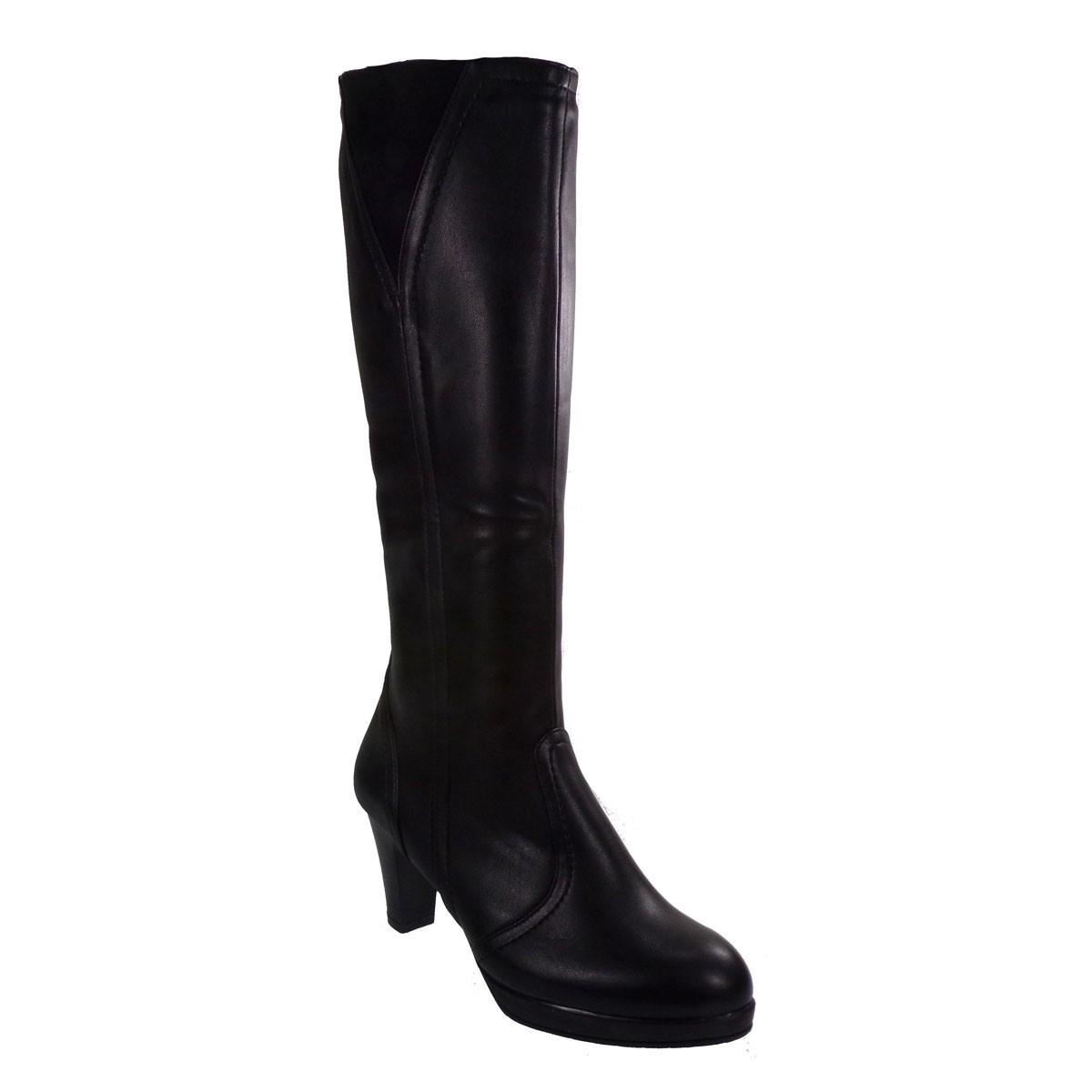 Katia shoes Γυναικεία Παπούτσια Μπότες 79-5098 Μαυρο