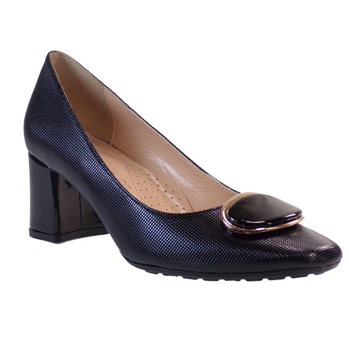 Envie Shoes Γυναικείες Παπούτσια Γόβες E02-09041-34 Μαύρο