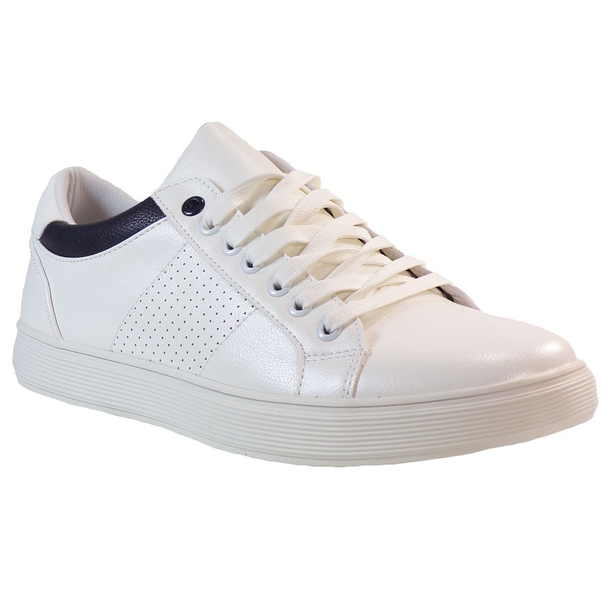 JK LONDON Ανδρικά παπούτσια Sneakers Y7170-13 Λευκό I57002181174