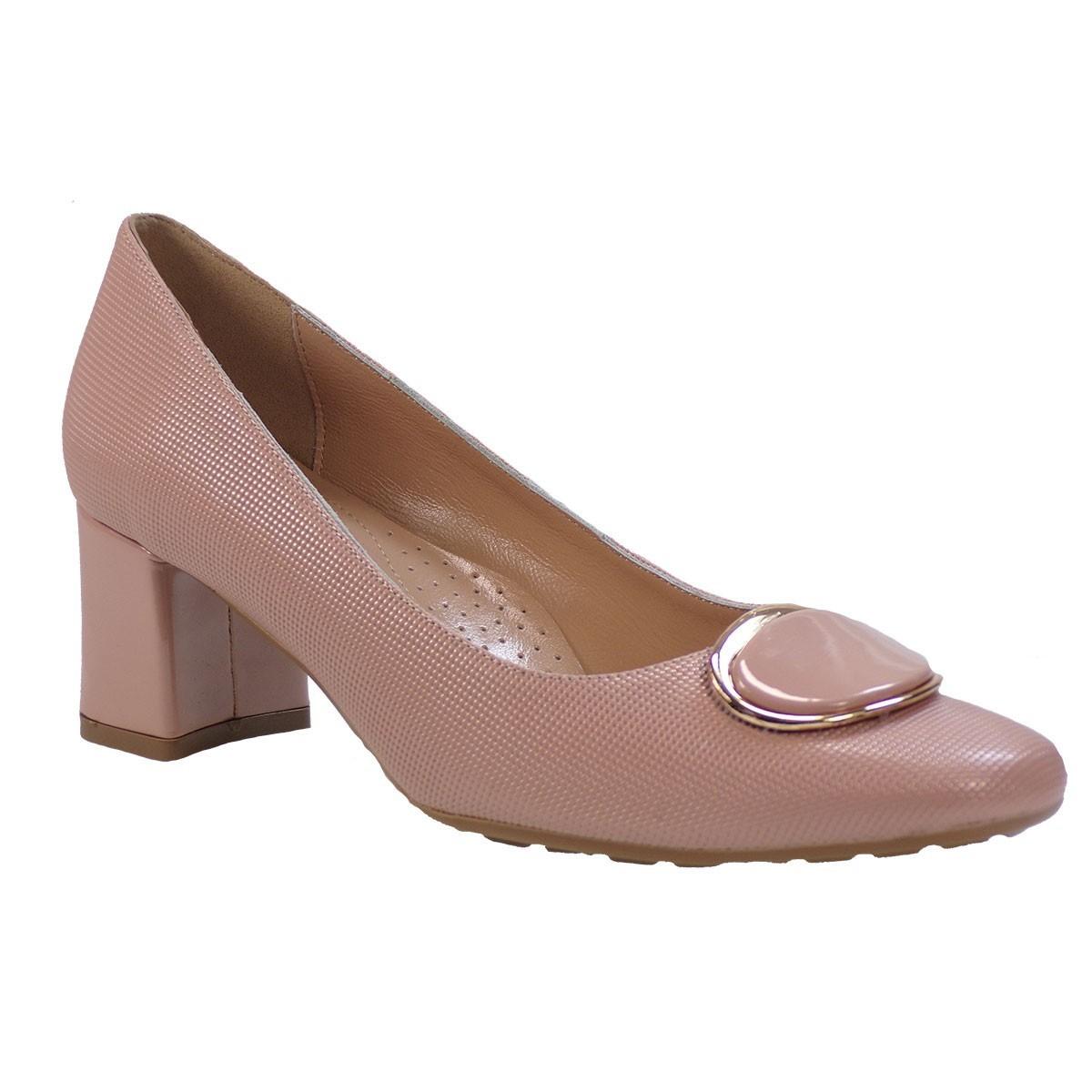 Envie Shoes Γυναικείες Παπούτσια Γόβες E02-09041-90 Nude