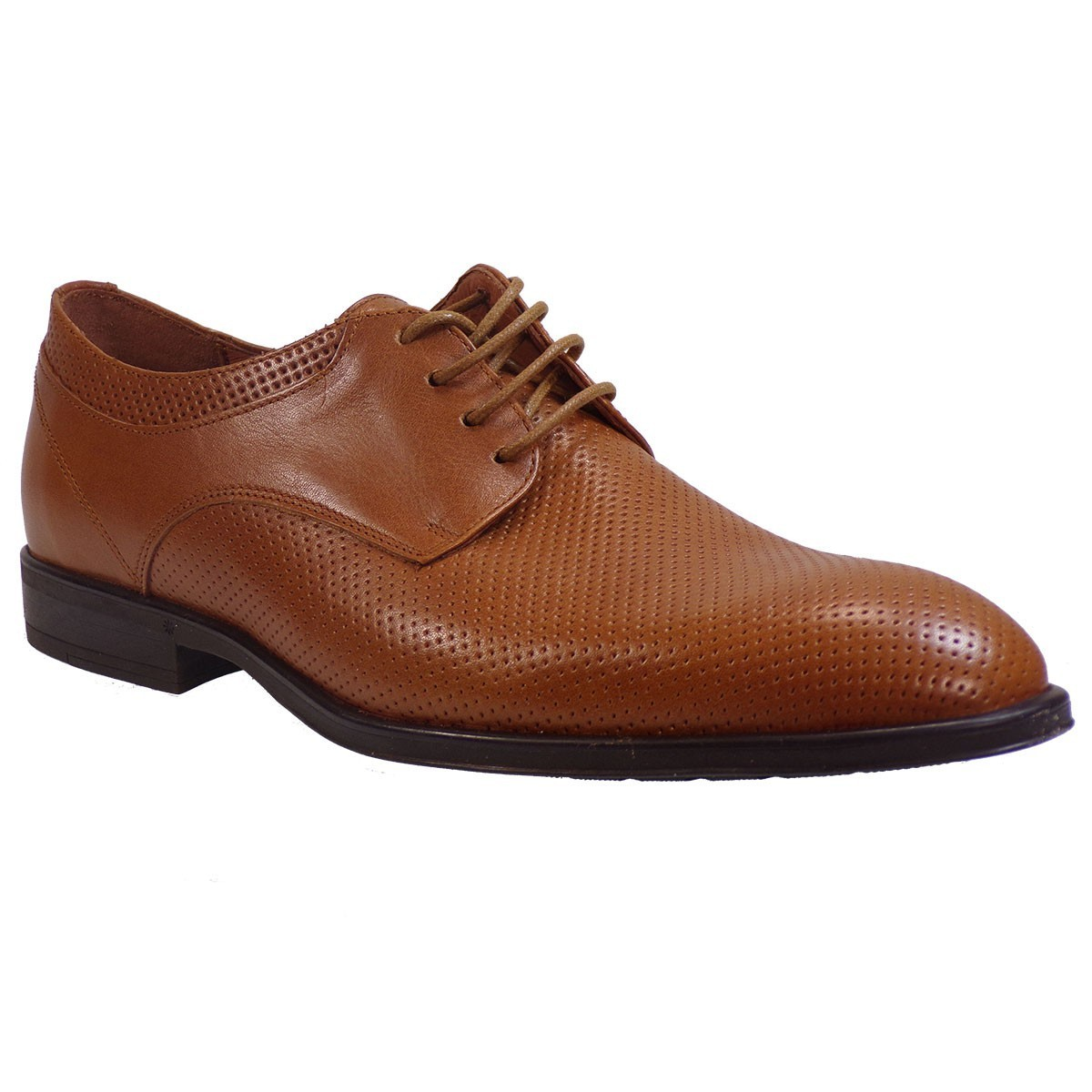 kricket Ανδρικά Παπούτσια 600Λ Ταμπά Δέρμα
