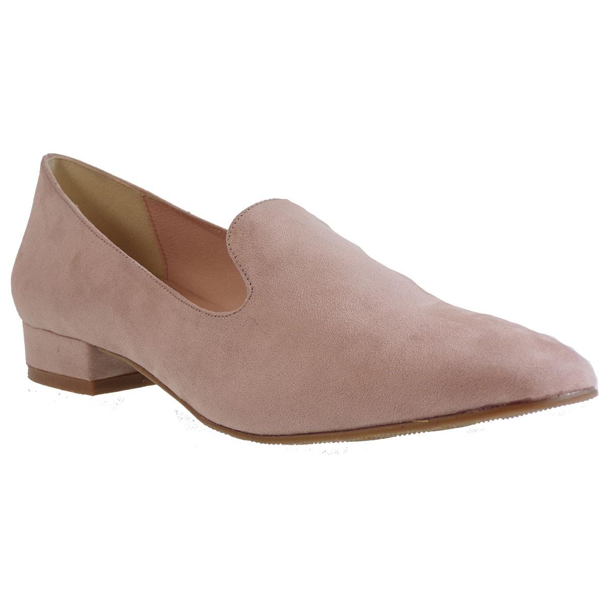 Moods Shoes Γυναικεία Παπούτσια 1500 Nude