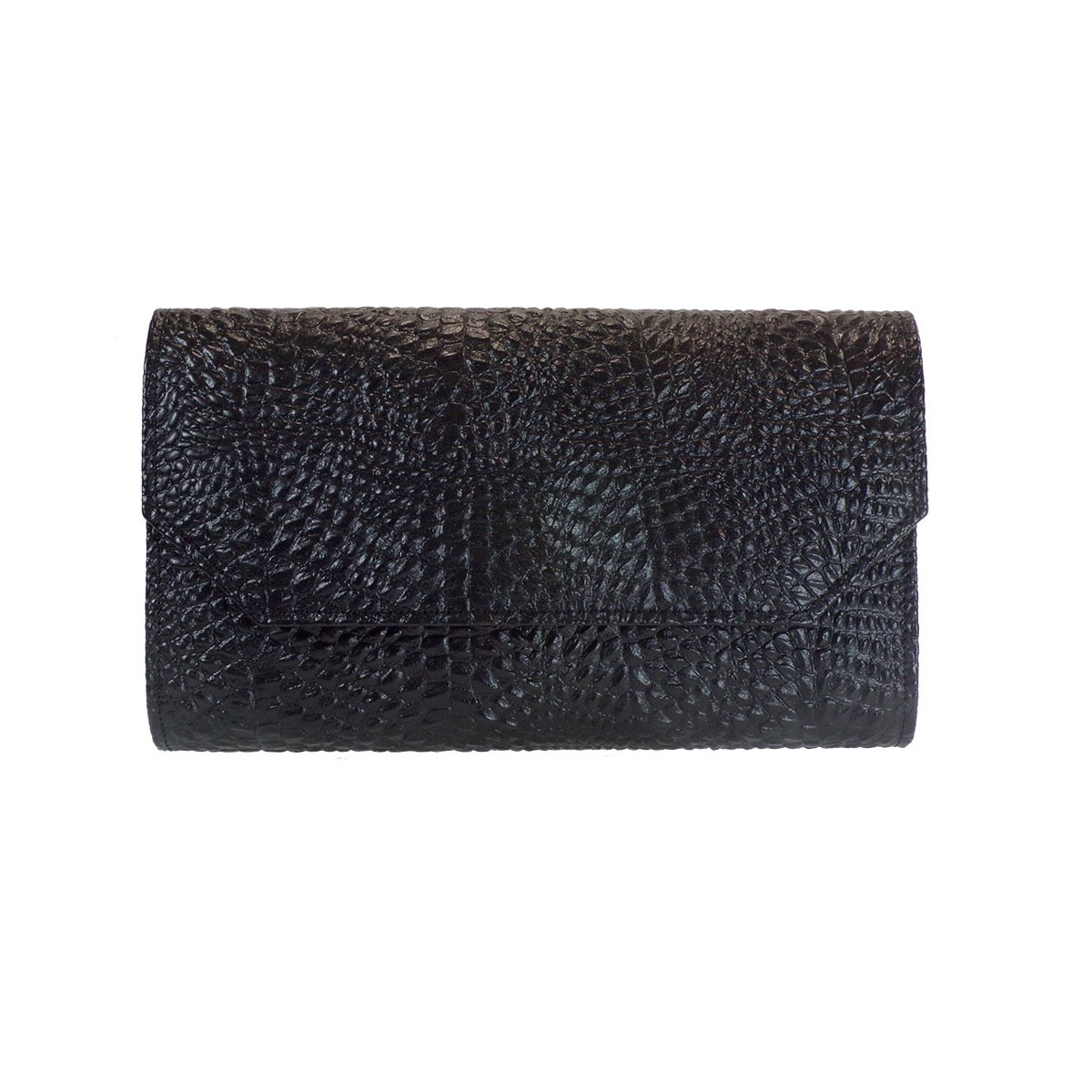 Bagiota Shoes Bags Γυναικεία Βραδινά Τσαντάκια 1018 Μαύρο POT