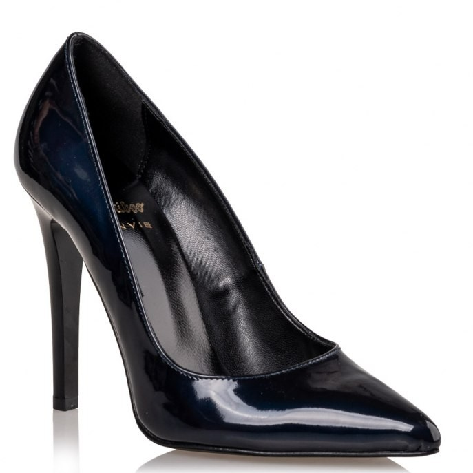 Mairiboo by Envie Shoes Γυναικεία Παπούτσια Γόβες M03-10460-34 Μαύρο DISCO BOO BOOM