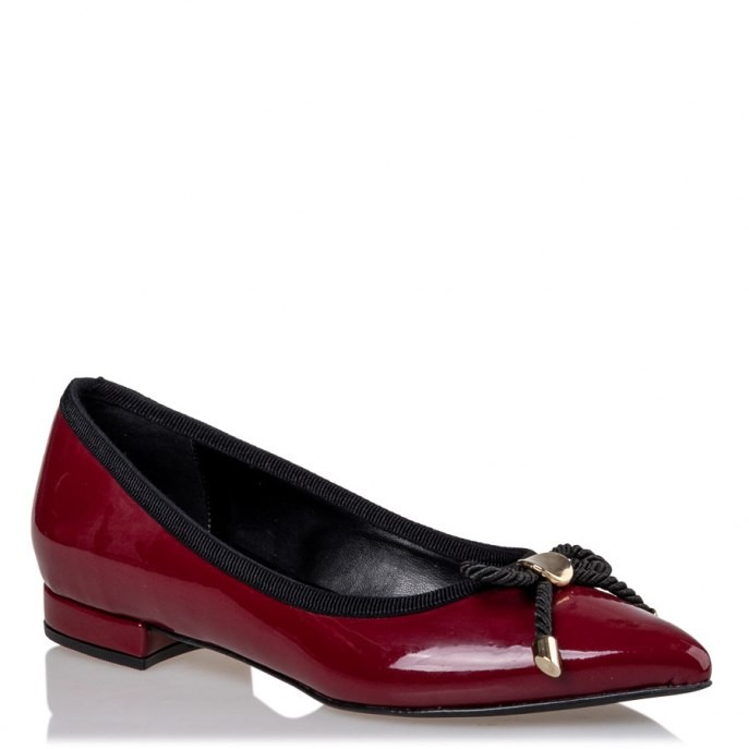 Envie Shoes Γυναικείες Παπούτσια Γόβες E02-10052-39 Μπορντώ