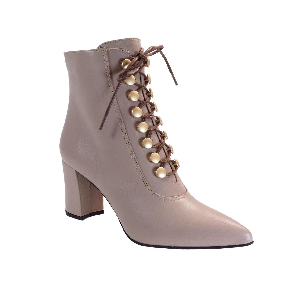 fardoulis shoes gynaikeia mpotakia dermatina nude 6532x www.bagiotashoes.gr