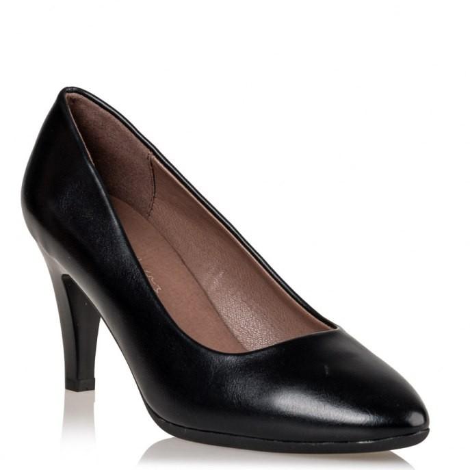 Miss NV Γυναικεία Παπούτσια Γόβα V63-10915-34 Μαύρο