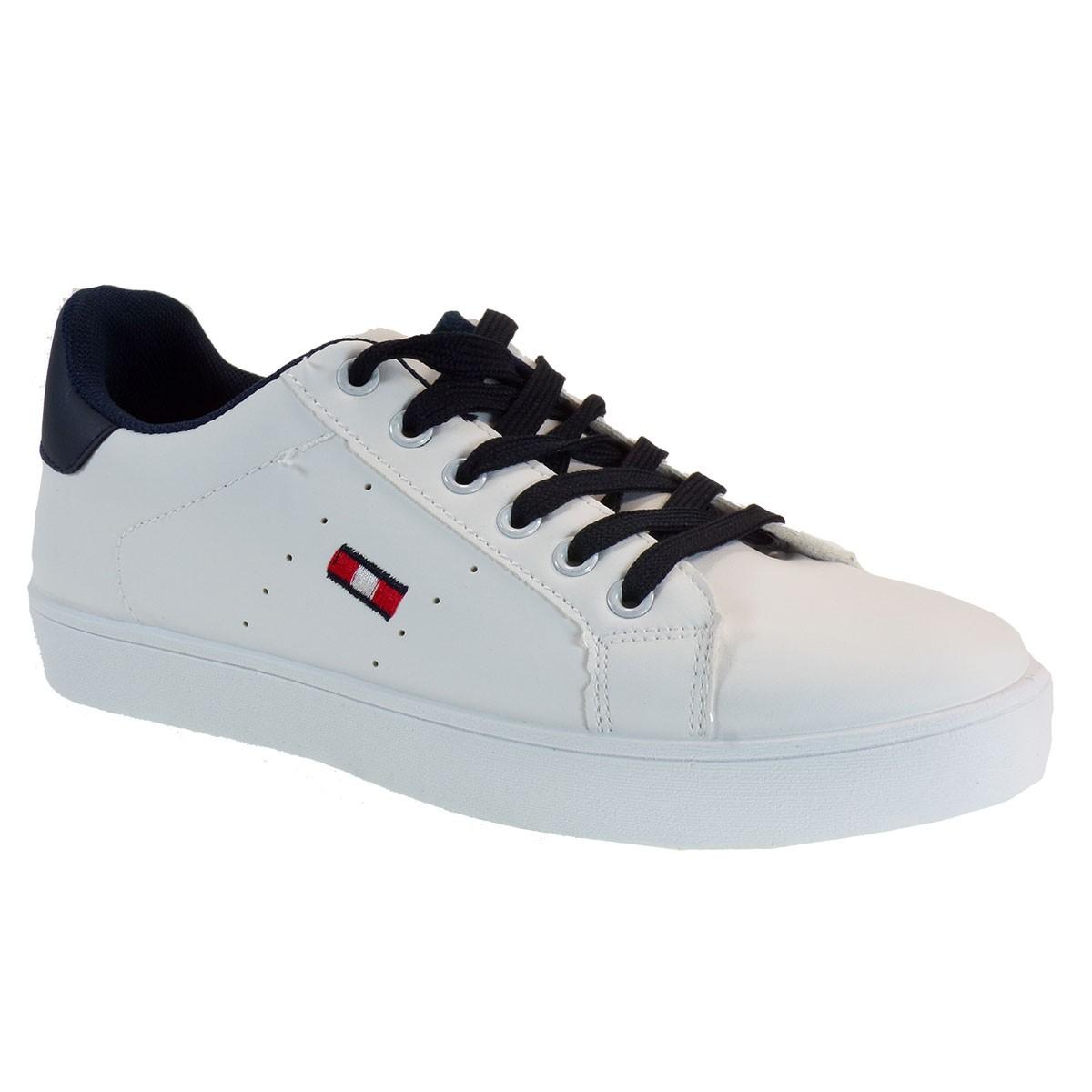 Bagiota Shoes Γυναικεία Παπούτσια Sneakers Αθλητικά Β159 Λευκό