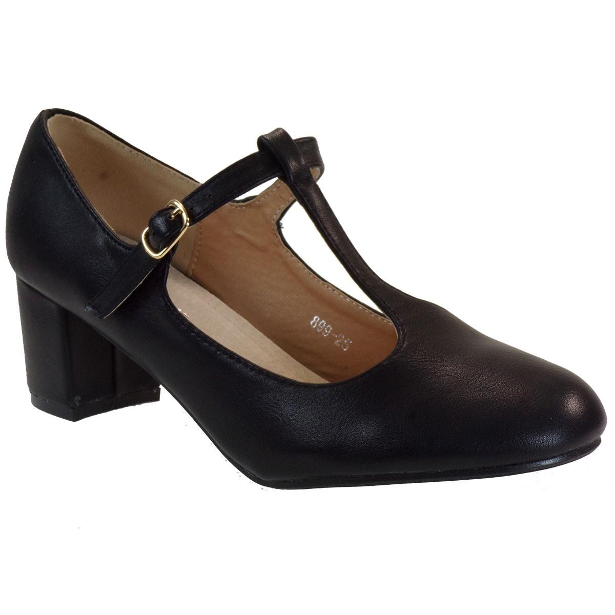 Bagiotashoes Γυναικεία Παπούτσια Β99-25 Mαύρο