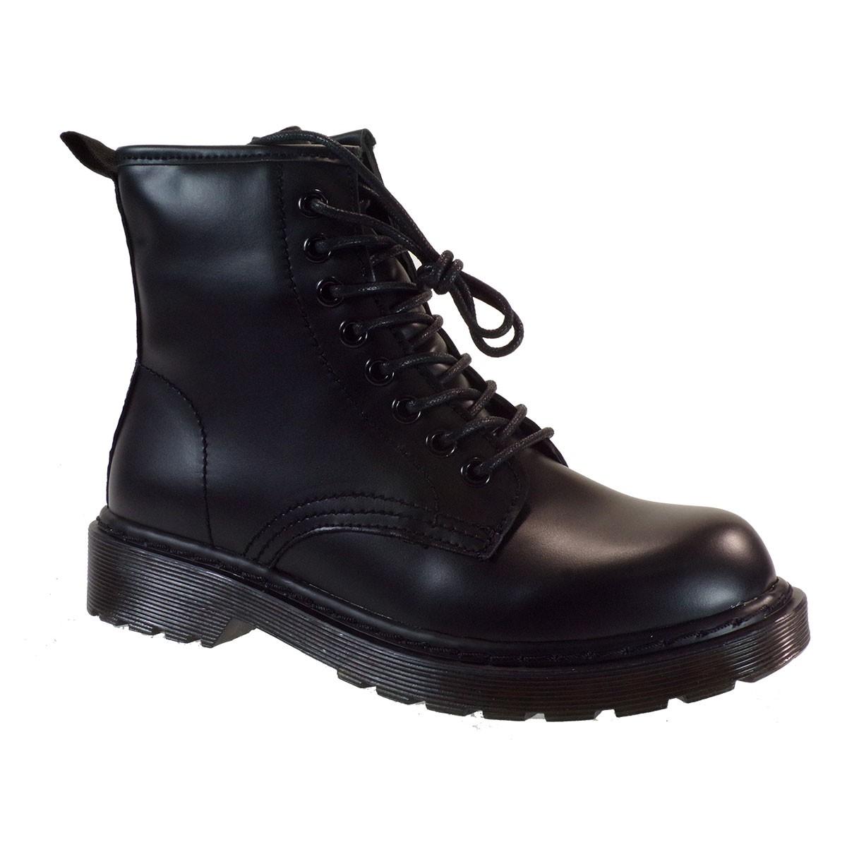 Bagiota Shoes Γυναικεία Αρβυλάκια CH180013 Μαύρο