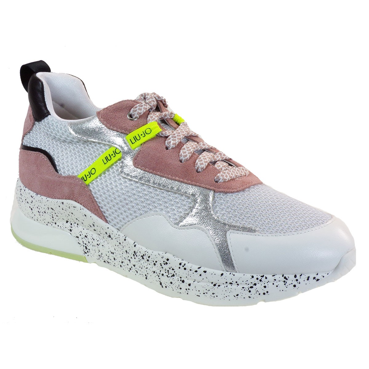 Liu-Jo Sneakers Παπούτσια Γυναικεία KARLIE-35 BA0011 Nude 51315