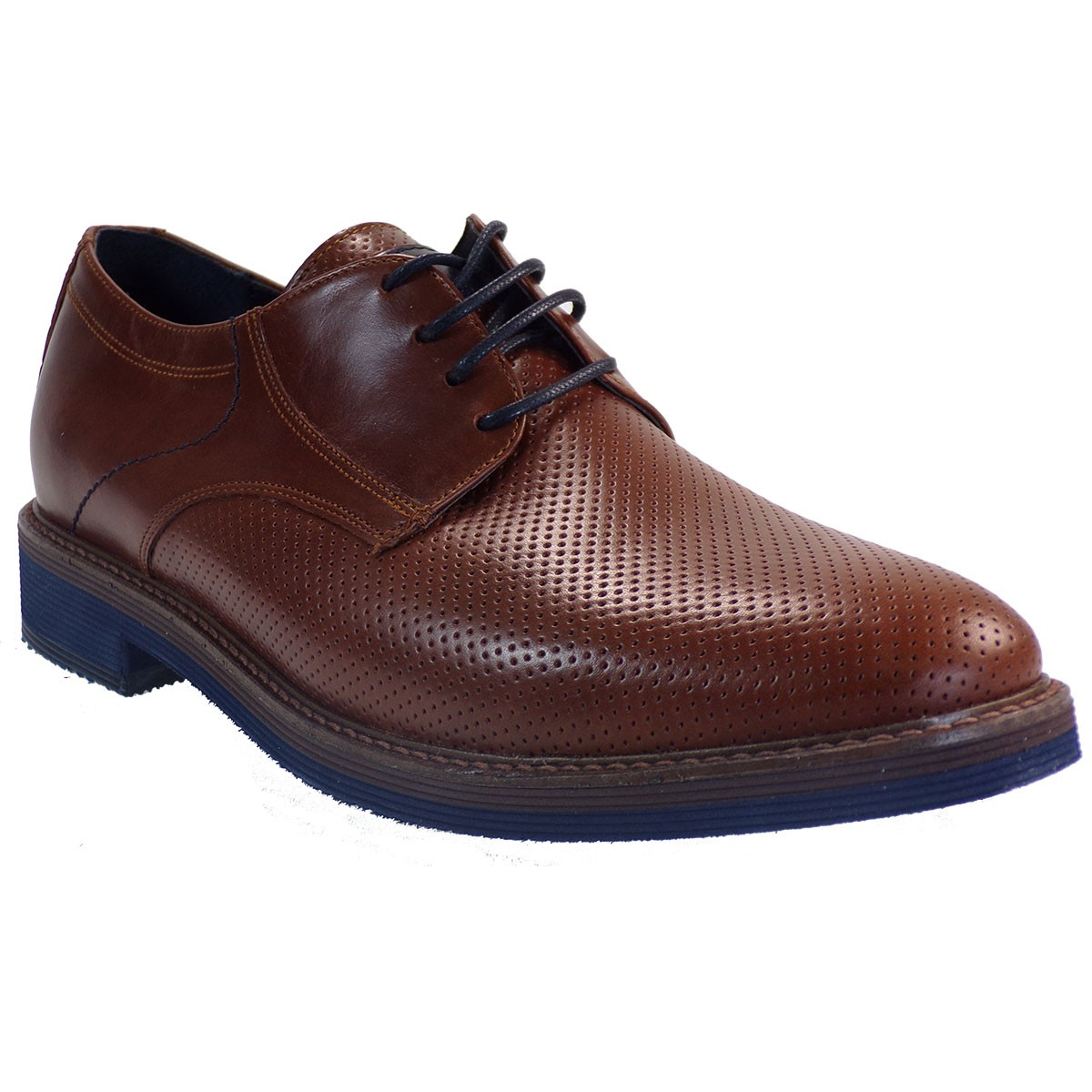 kricket Ανδρικά Παπούτσια 095 Ταμπά Δέρμα